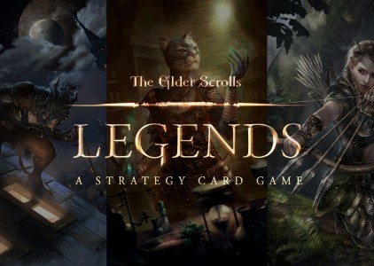 The Elder Scrolls®: Legends™