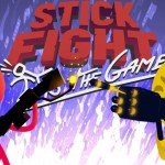 Stick Fight – The Game